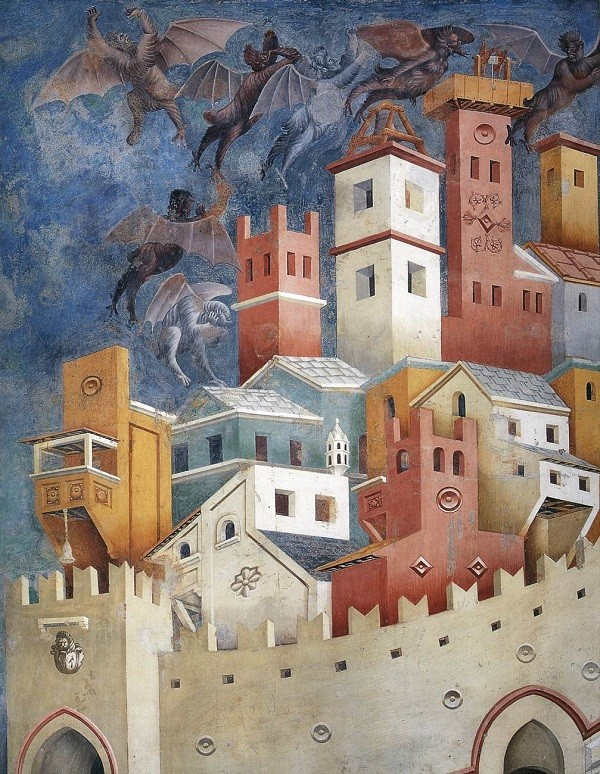 Giotto-verdrijving-duivels-fresco-San-Francesco-Assisi (1)
