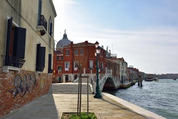 Giudecca-Venetië (3)