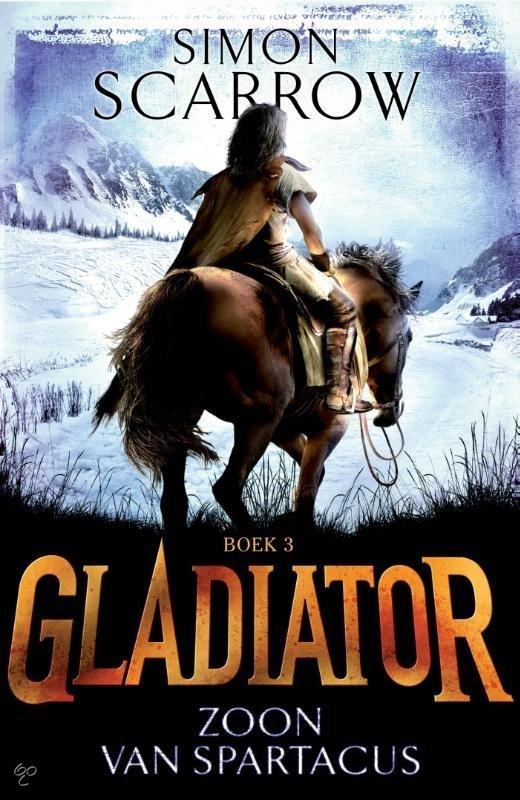 Gladiator-Scarrow