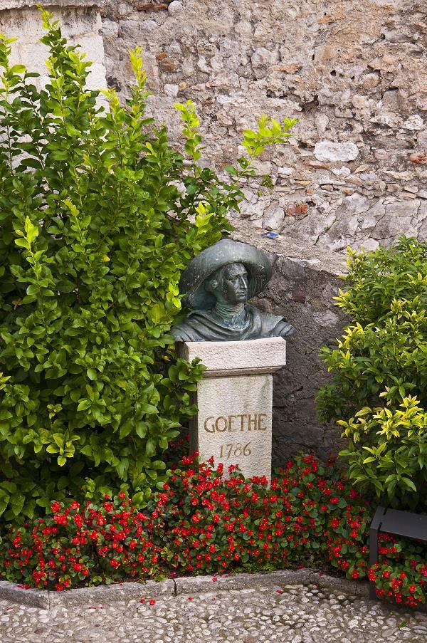 Goethe-Gardameer