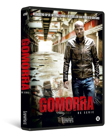 Gomorra-dvd-box