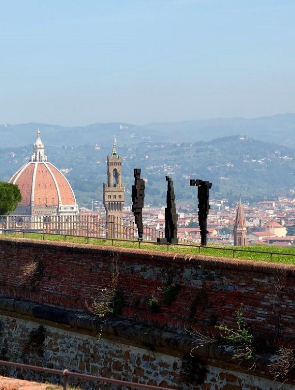 Gormley-Forte-Belvedere-Florence