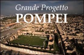 Grande Progetto Pompeii
