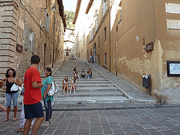 Gubbio-Umbrië-3