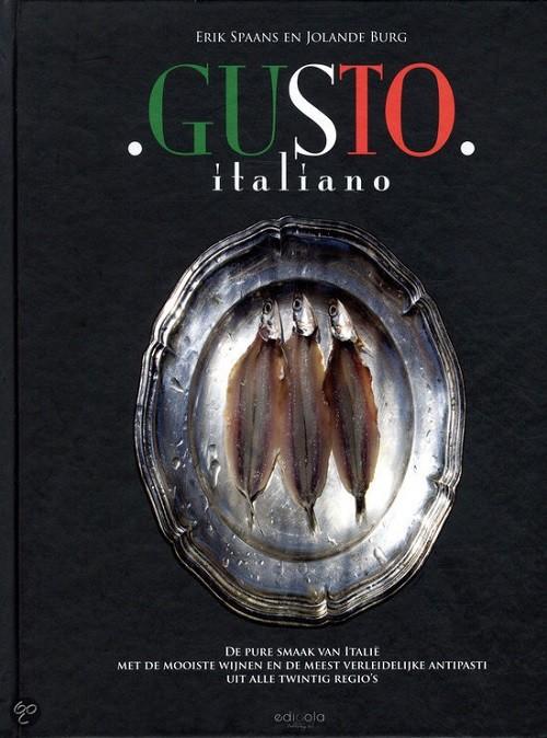 Gusto-Italiano