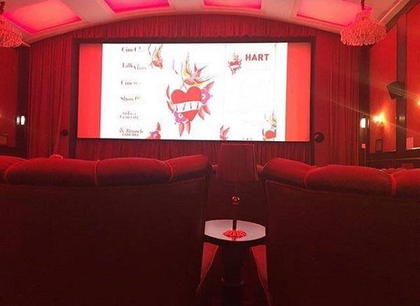 Hart-bioscoop-Napels
