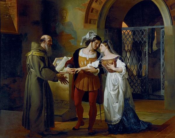 Hayez-Romeo-Julia-1823