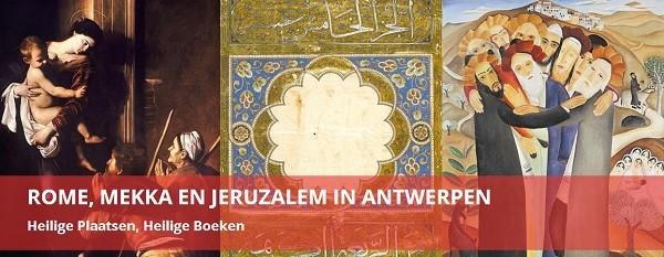 Heilige-Plaatsen-Heilige-Boeken-tentoonstelling-Antwerpen