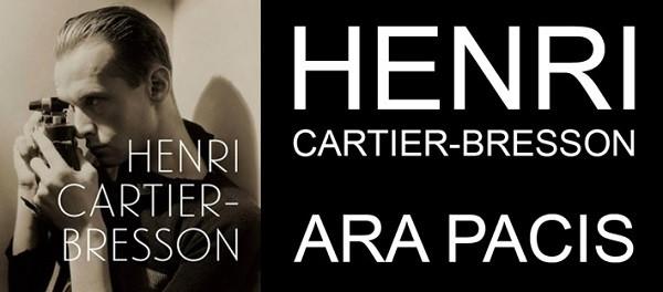 Henri-Cartier-Bresson-Ara-Pacis-Rome