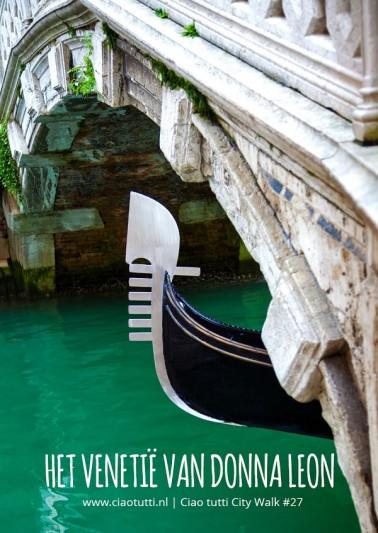Het-Venetië-van-Donna-Leon-Brunetti-Ciao-tutti-City-Walk