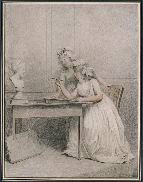 Het-klassieke-ideaal-Teylers-Museum-3