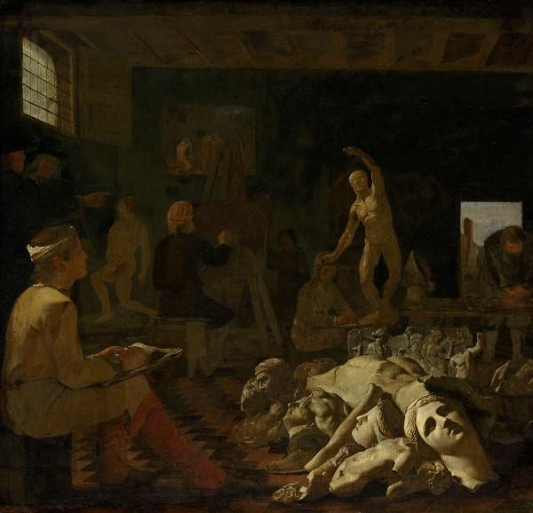 Het-klassieke-ideaal-Teylers-Museum (5)