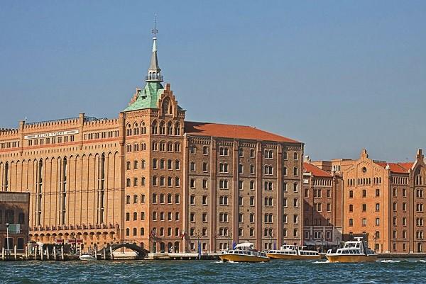 Hilton-Stucky-Mulino-Venetië