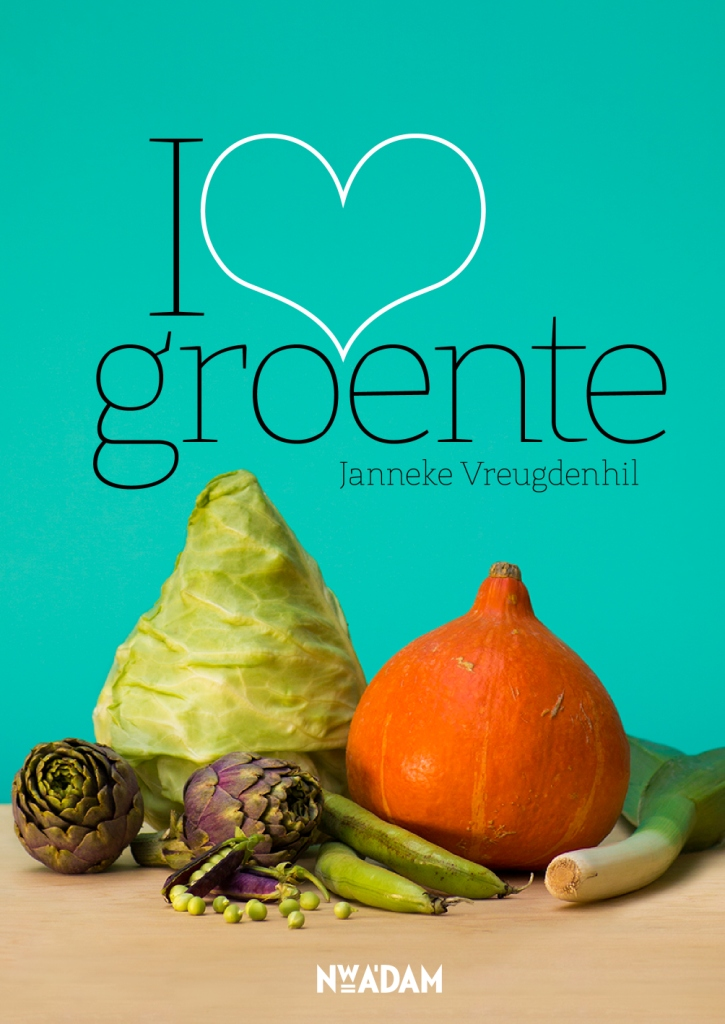 I-love-groente