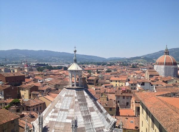 View-Pistoia