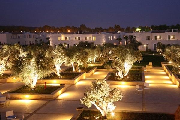 Iberotel-Apulia-Puglia-Salento-night (2)