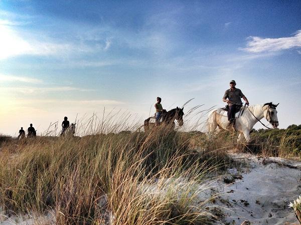 Iberotel-Apulia-Puglia-paardrijden-Salento