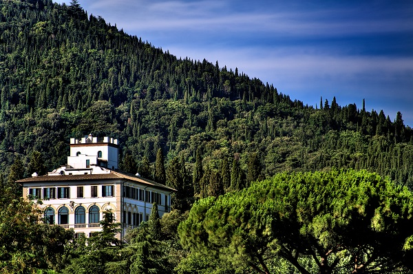 Salviatino Hotel - Fiesole - Florence – Italy