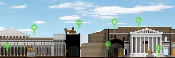 Imperial-Fora-Rome-app-3D-iPad (1)