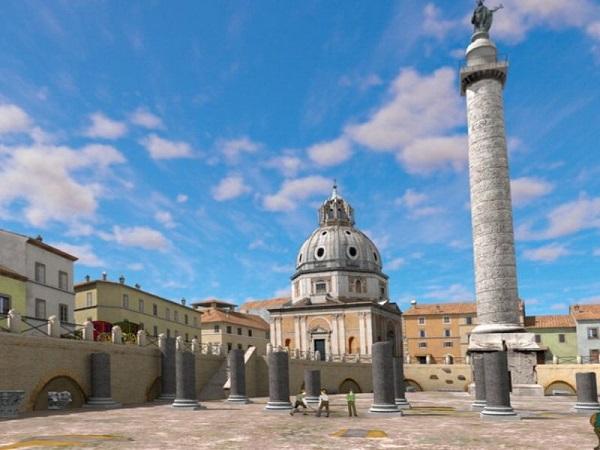 Imperial-Fora-Rome-app-3D-iPad (11)