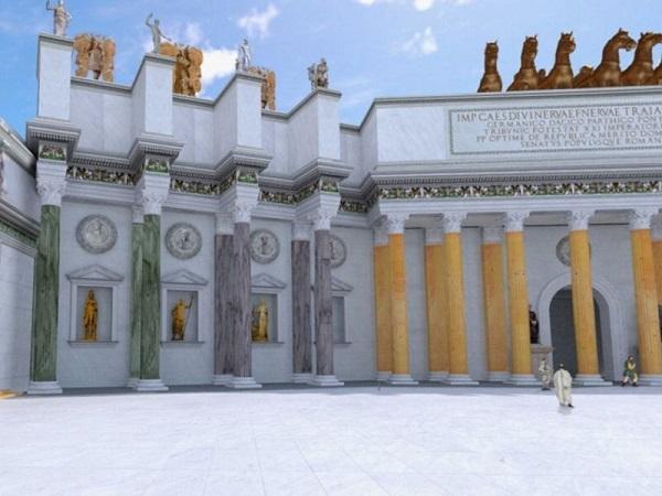 Imperial-Fora-Rome-app-3D-iPad (16a)