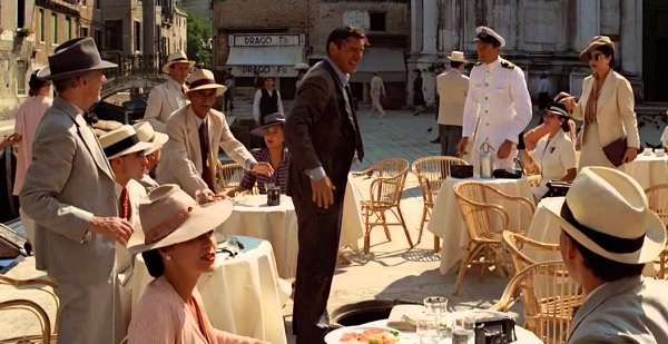 Indiana-Jones-Venetië