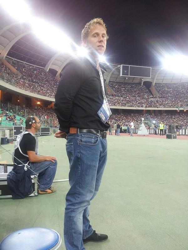 Isaac-van-Aggelen-Italie-Nederland-tolk-voetbal