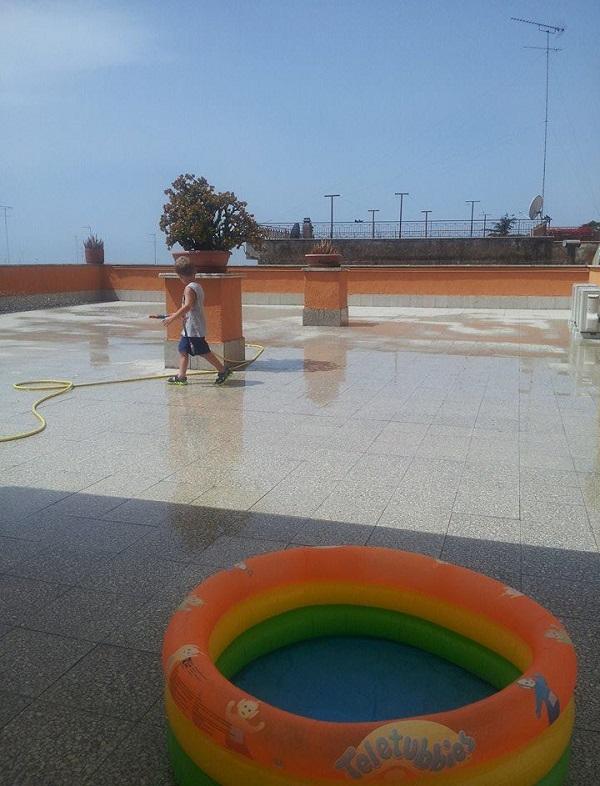 Isaac-zomer-Italie
