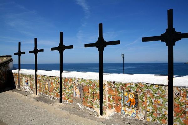 Ischia-Forio-kerk-Madonna-del-Soccorso-2