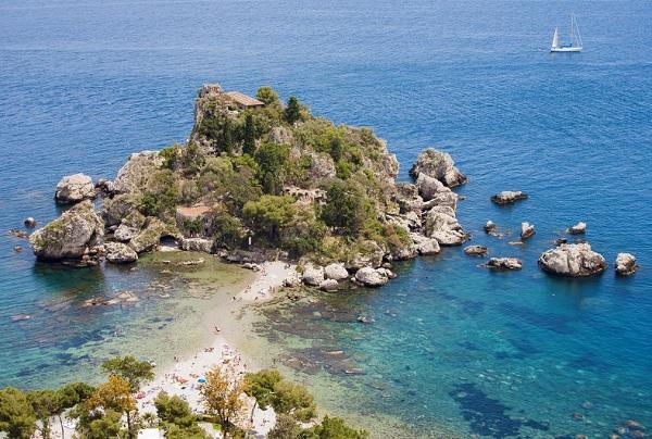 Isola-Bella-Taormina-Sicilië-1