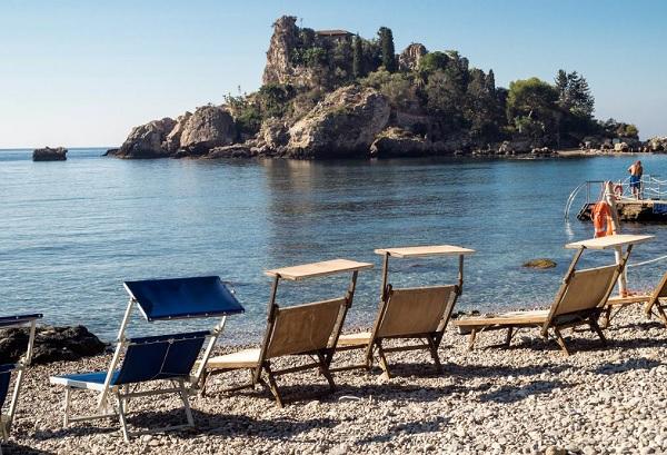 Isola-Bella-Taormina-Sicilië