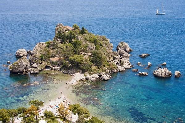 Isola-Bella-Taormina-Sicilie