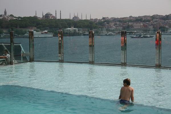 Istanbul-cruise-schip
