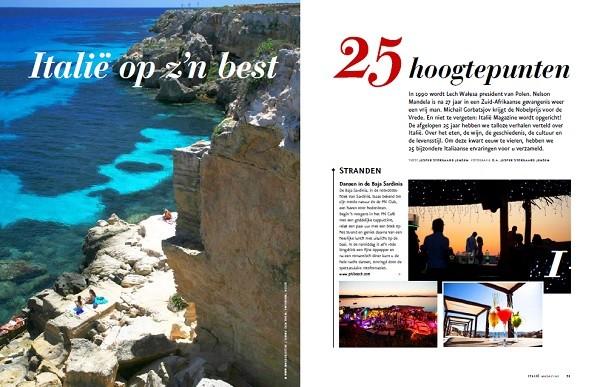 Italië-Magazine-25-jaar