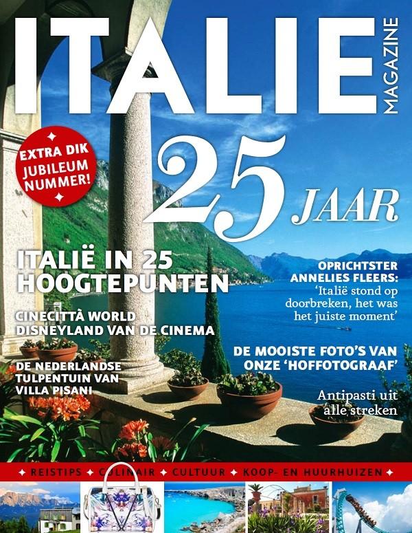 Italië-Magazine