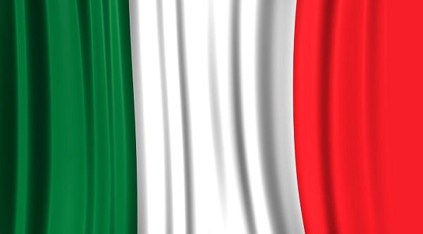 Italië-Nederland-Vlaanderen
