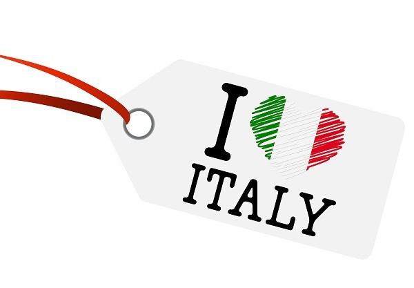Italië-koffer-label-reizen