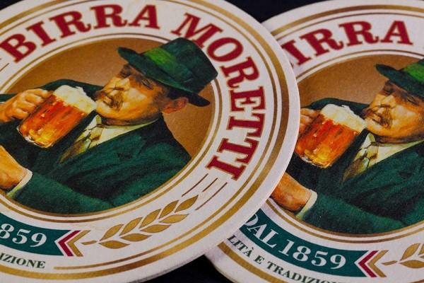 Italiaans-bier-birra
