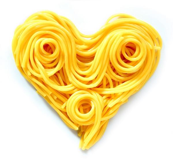 Italiaans-eten-pasta