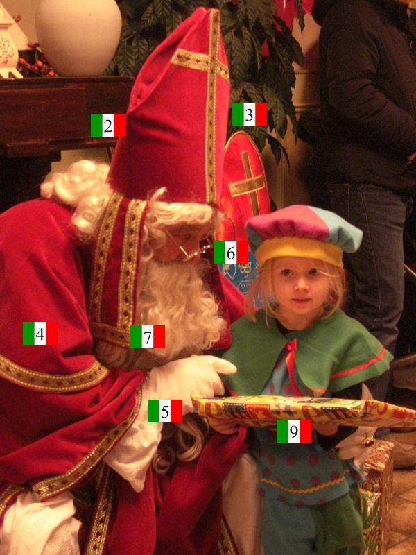 Italiaans-in-beeld-Sinterklaas
