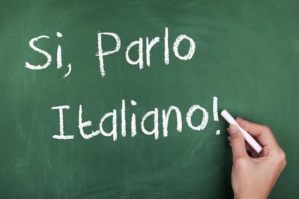 Italiaans-taal (2)