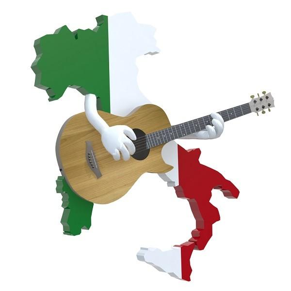 Italiaanse-muziek