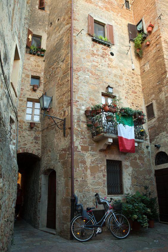 Italiaanse-vlag