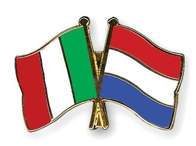 Italie-Nederland