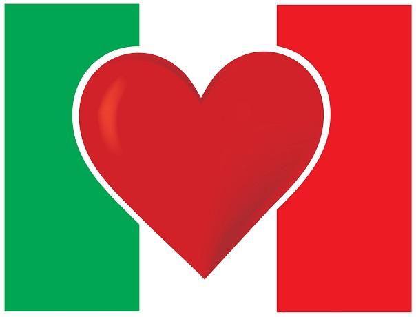 Italie-liefde