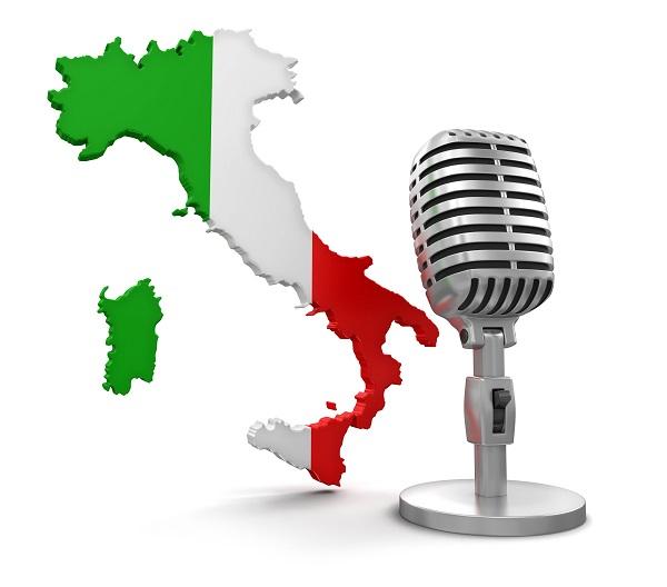 Italie-muziek