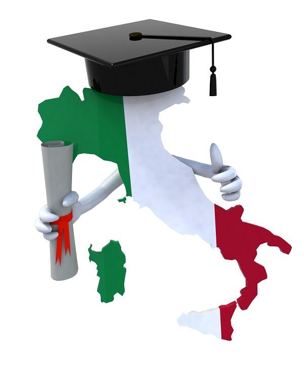 Italie-onderwijs