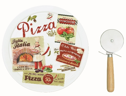 Italie-pizza-bord-servies-ko