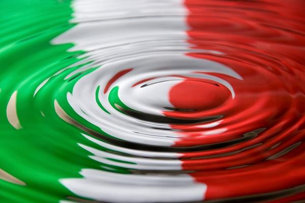 Italie-reizen