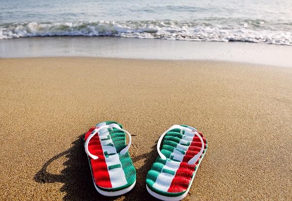 Italie-strand-vakantie